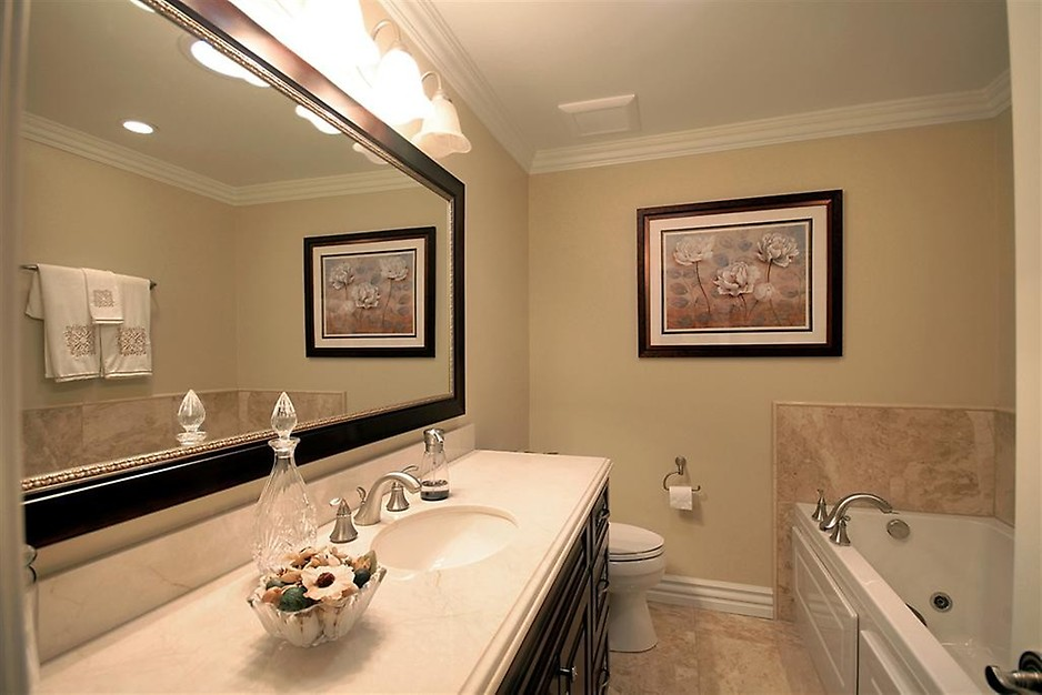 How to update bathroom 28 images how to update an old for Updating bathroom ideas