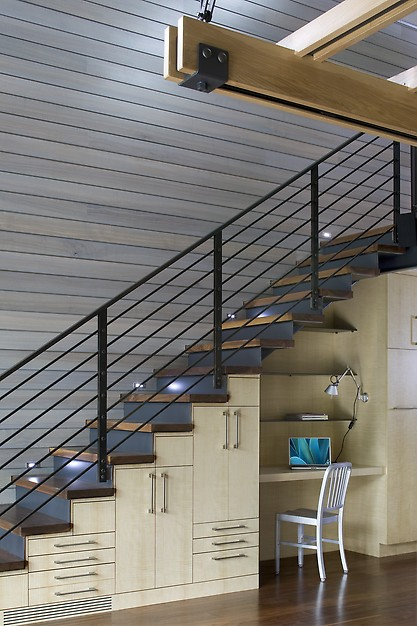 Creative Under The Stair Storage Ideas Porch Advice
